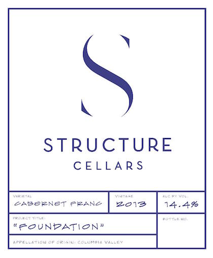 structure-cellars-foundation-cabernet-franc-2013-label