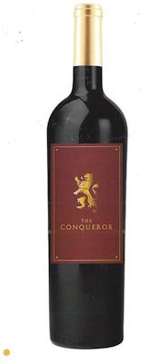 the-conqueror-red-wine-2013-bottle