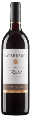waterbrook-winery-merlot-2014-bottle