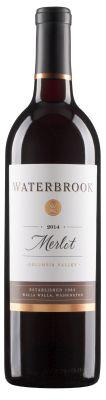 waterbrook-winery-merlot-2014-bottle