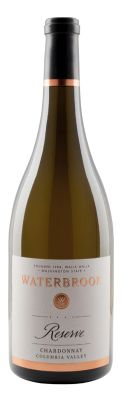 waterbrook-winery-reserve-chardonnay-2014-bottle