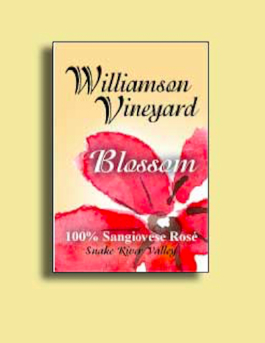 williamson-vineyard-blossom-sangiovese-rose-label