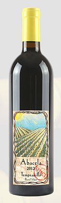 abacela-estate-select-tempranillo-2012-bottle