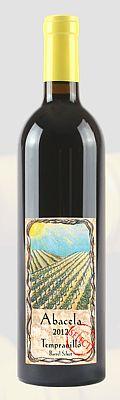 abacela-estate-select-tempranillo-2012-bottle
