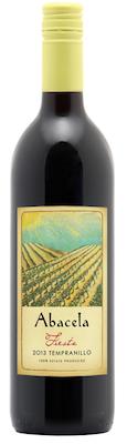 abacela-fiesta-tempranillo-2013-bottle