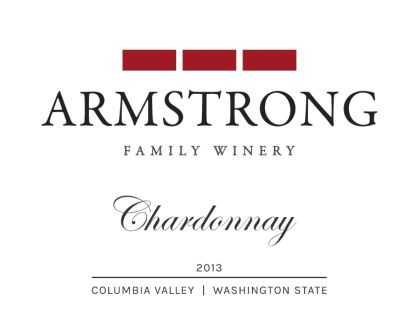armstrong-family-winery-chardonnay-2013-label