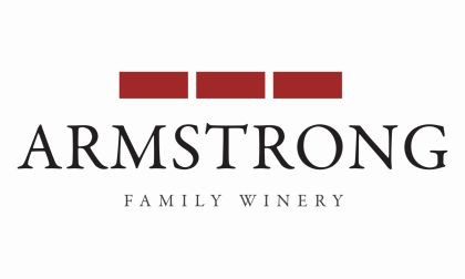 armstrong family winery logo 420x252 - Armstrong Family Winery 2016 The Scotsman Syrah, Columbia Valley $38