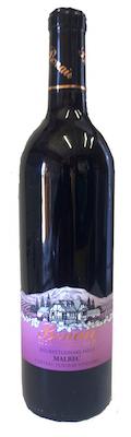 bonair-winery-chateau-puryear-vineyard-malbec-2012-bottle