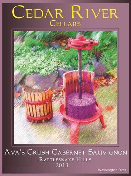 cedar-river-cellars-avas-crush-cabernet-sauvignon-2013-label