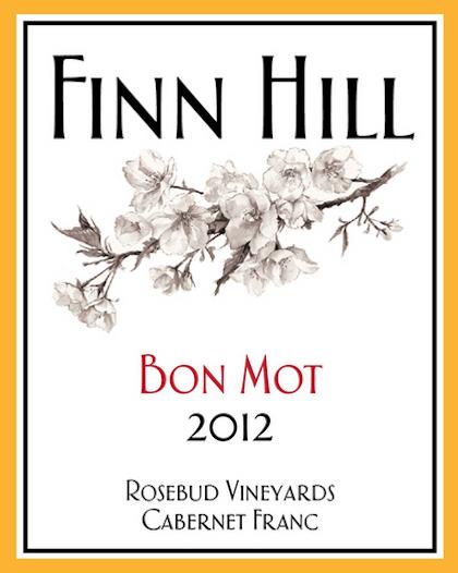 finn-hill-winery-rosebud-vinyard-bon-mot-cabernet-franc-2012-label