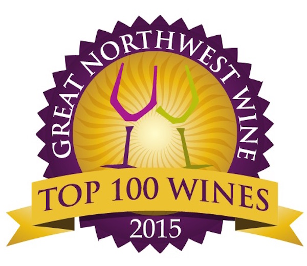 Panther Creek Pinot in Great NW Wine Top 100 Wines of 2015