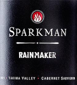 sparkman-rainmaker