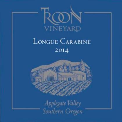 Troon Vineyard 2014 Longue Carabine
