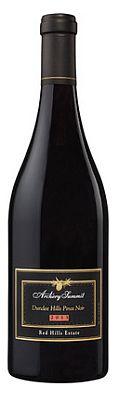 archery-summit-red-hills-estate-pinot-noir-2013-bottle