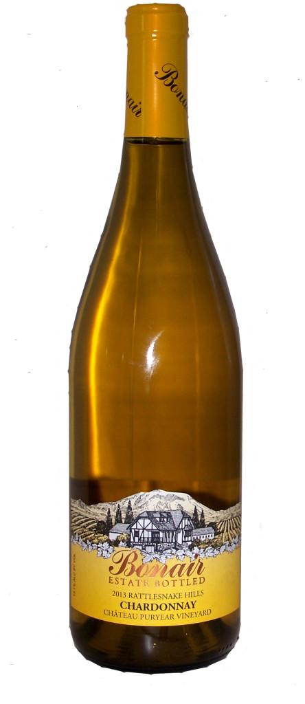 bonair-winery-chateau-puryear-vineyard-estate-chardonnay-2013-bottle