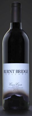 burnt-bridge-cellars-courve-cuvée-2013-bottle