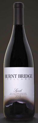 burnt-bridge-cellars-les-collines-vineyard-syrah-2013-bottle