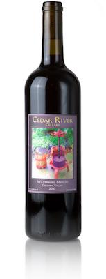 cedar-river-cellars-watershed-merlot-nv-bottle