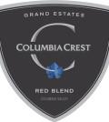 columbia crest grand estates red blend nv label 120x134 - Columbia Crest 2012 Grand Estates Red Blend, Columbia Valley, $12