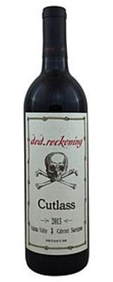 ded.reckoning-cutlass-cbernet-sauvignon-2013-label.bottle