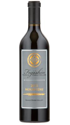 fujishin-family-cellars-mourvedre-2013-bottle