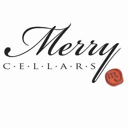 merry cellars logo - Merry Cellars 2015 Stillwater Creek Vineyard Mourvèdre, Columbia Valley, $48