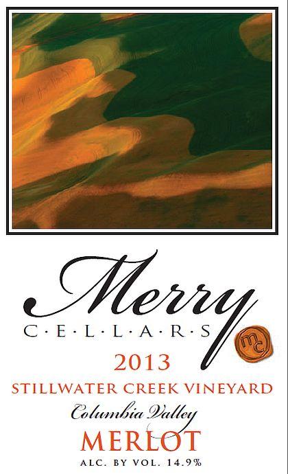 merry-cellars-stillwater-creek-vineyard-merlot-2013-label