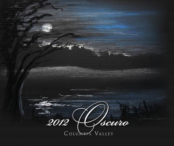 northwest-cellars-oscuro-2012-label