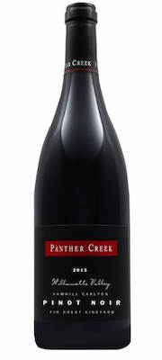 panther-creek-cellars-fir-crest-vineyard-pinot-noir-2013-bottle