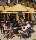 Northstar winery, Walla Walla, Washington