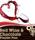 red-wine-chocolate