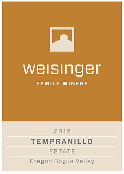 weisinger-family-winery-estate-tempranillo-2012-label