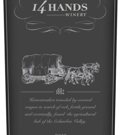 14-hands-vintage-series
