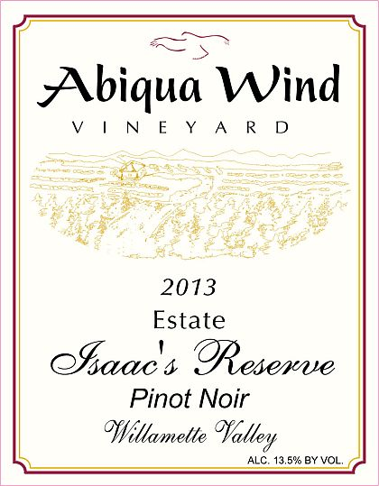 abiqua-wind-vineyard-isaacs-reserve-pinot-noir-2013-label