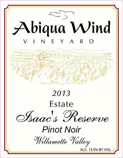 abiqua-wind-vineyard-isaacs-reserve-pinot-noir-2013-label