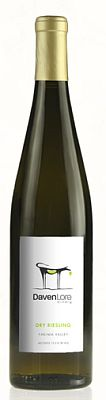daven-lore-winery-dry-riesling-2014-bottle