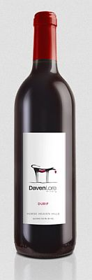 daven-lore-winery-durif-2012-bottle