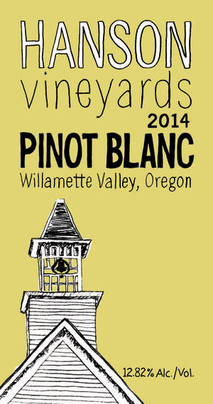 hanson-vineyards-pinot-blanc-2014-label