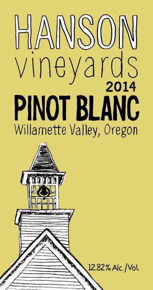 hanson-vineyards-pinot-blanc-2014-label