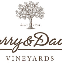 harry and david vineyards logo 200x224 - Harry & David Vineyards 2016 Chardonnay, Oregon $20