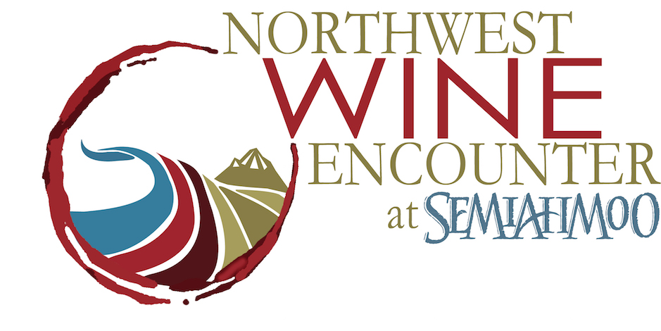 Northwest Wine Encounter at Semiahmoo logo