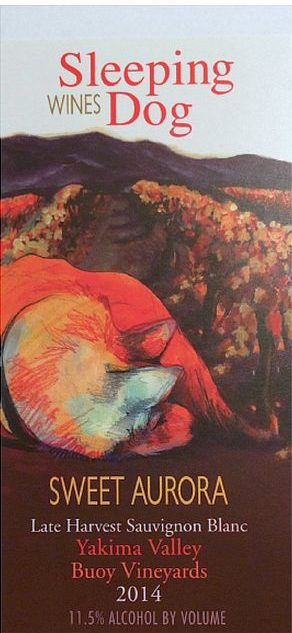 sleeping-dog-wines-sweet-aurora-2014-label