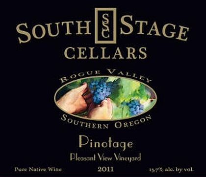 south-stage-cellars-pleasant-view-vineyard-pinotage-2011-label