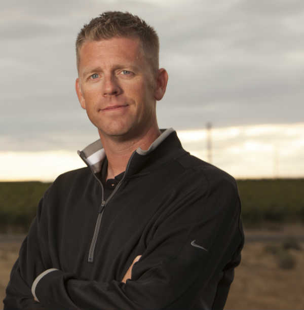 Will Beightol is general manager of Double Canyon