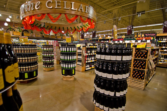 Whole Foods Markets seeks wines it can sell from $12 to $20 for its customers.