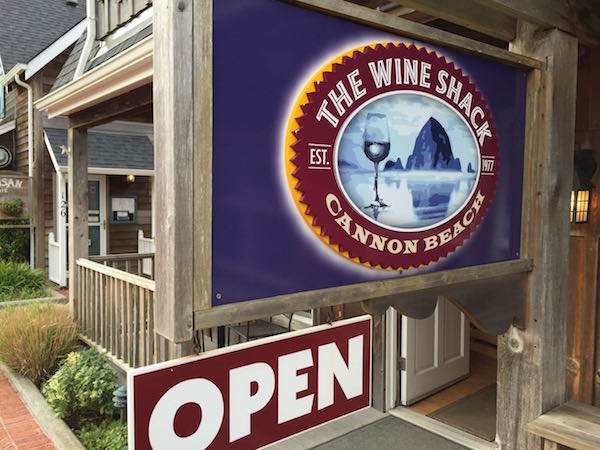 The Wine Shack began in 1977.