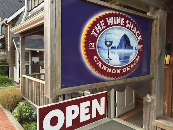 The Wine Shack began in 1977.
