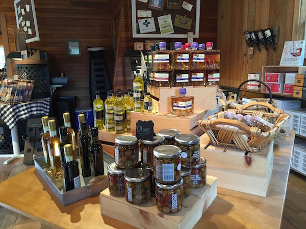 The Wine Shack now is home to Provisions, a gourmet grocery.
