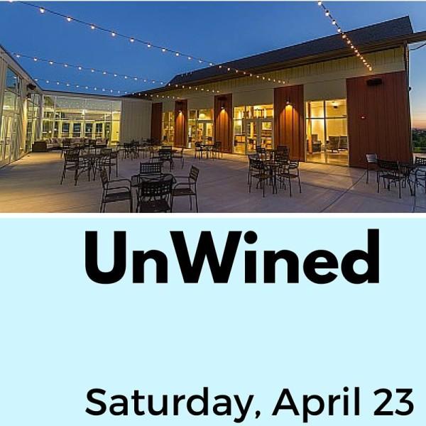 UnWined April 23
