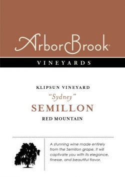 arborbrook-vineyards-klipsun-vineyard-sydney-semillon-label-2013